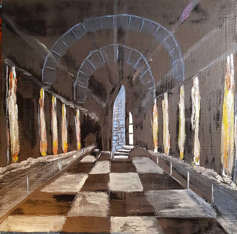Galerie ohne Namen
